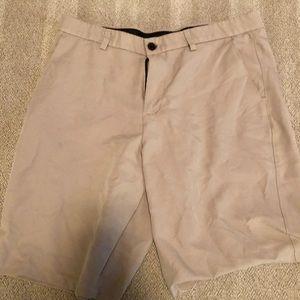 Men's Fila Golf Sport Shorts Size 36 waist